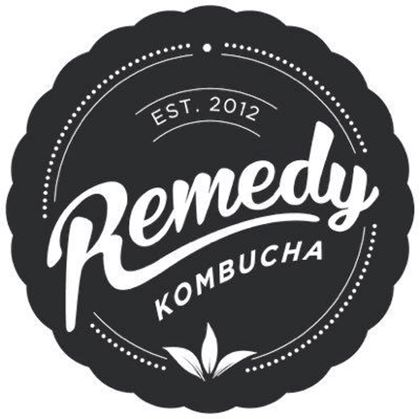 Picture for brand Remedy Kombucha