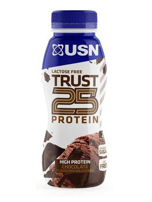 Picture of USN Trust Protein Fuel 25g RTD - 8 X 330ml