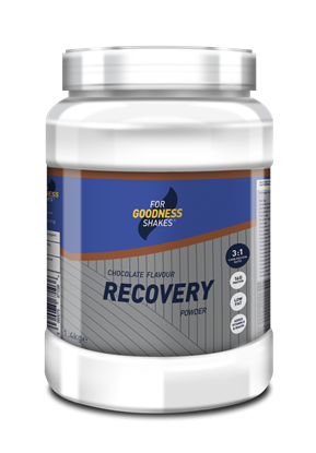 Picture of For Goodness Shakes - 1.4 KG Sports Recovery Tub (18 servings)