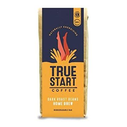 Picture of TrueStart 200g Coffee Beans Pouch