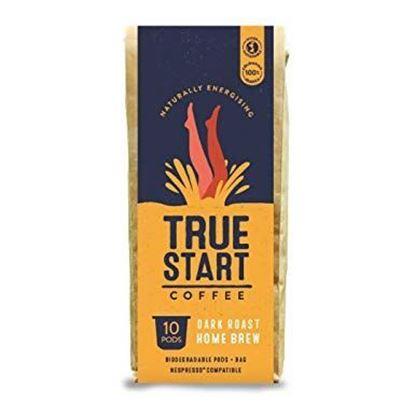 Picture of TrueStart 10 x Coffee Pods
