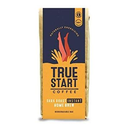 Picture of TrueStart 80g Instant Coffee Pouch