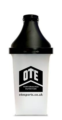 Picture of OTE 500ml Shaker Bottle