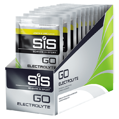 Picture of SIS Go Electrolyte - 18 Pack