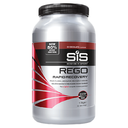 Picture of SIS Rego Recovery Drink - 1.6kg
