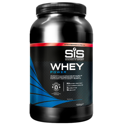 Picture of SIS Whey Power Recovery Drink - 1.035 kg