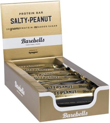 Picture of Barebells Protein Bars (12 Bars)