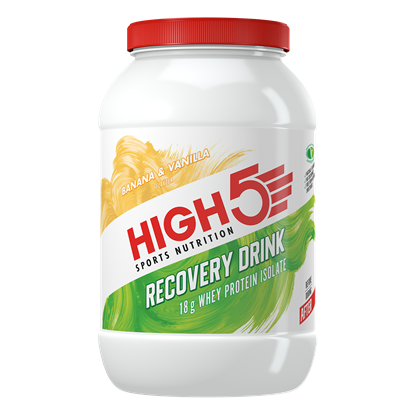 Picture of High 5 Recovery Drink - 1.6kg
