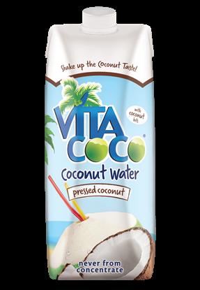 Picture of Vita Coco: Pressed Coconut Water - 12 x 330ml