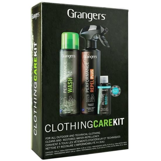 Picture of Grangers Clothing Care Kit (GRF151)