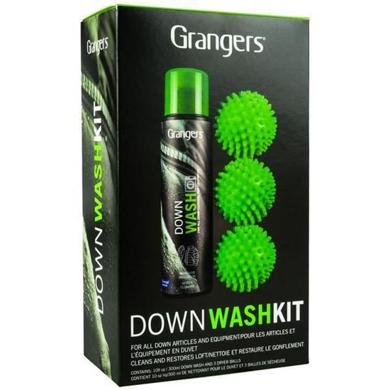 Picture of Grangers Down Wash Kit (GRF113)
