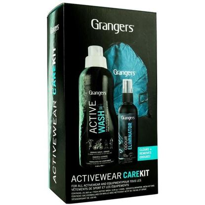 Picture of Grangers Activewear Care Kit 300ml (GRF138)