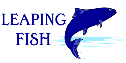 Picture for brand Leaping Fish