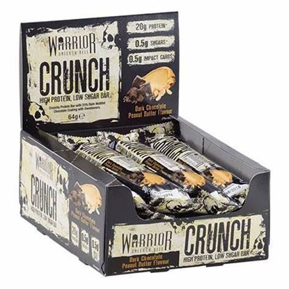 Picture of Warrior Crunch Bar