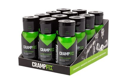 Picture of CrampFix Shot 12 X 50ml