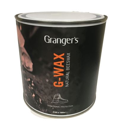 Picture of Grangers G-Wax 1 Litre Tin (GRF14)