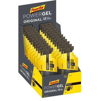 Picture of PowerBar Power Gel - 24 Pack