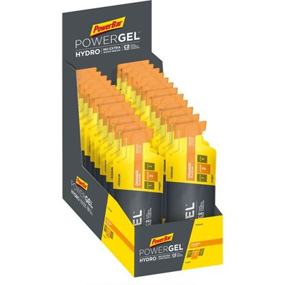 Picture of PowerBar Hydro Gel - 24 Pack