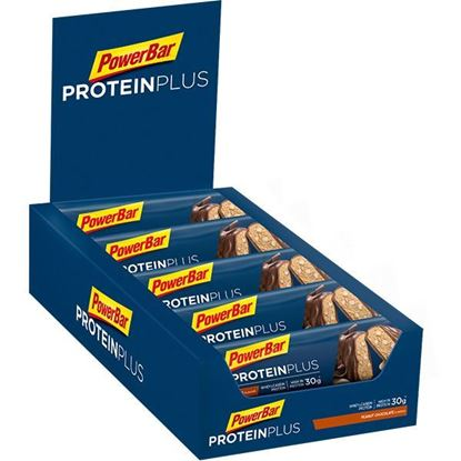 Picture of PowerBar Protein Plus Bars (33%) - 10 pack