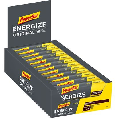 Picture of PowerBar Energize Bar - 25 Pack