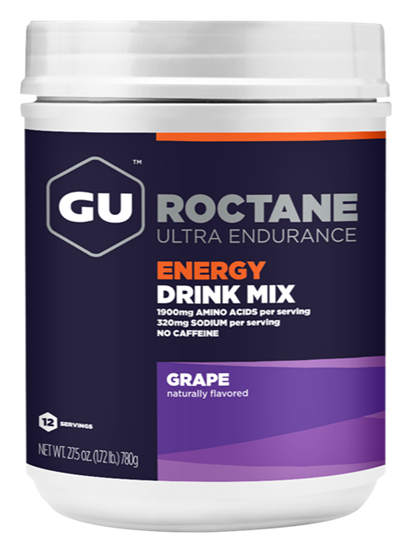 Picture of GU Roctane Energy Drink Mix - 12 Serve Tub
