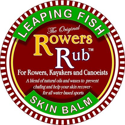 Picture of Rowers Rub 60ml / 60g Tin