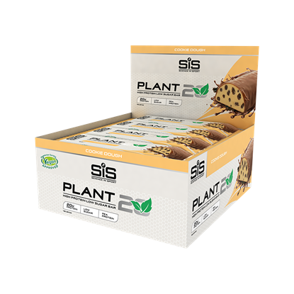 Picture of SIS Plant20 Bar - Box (12 Bars)