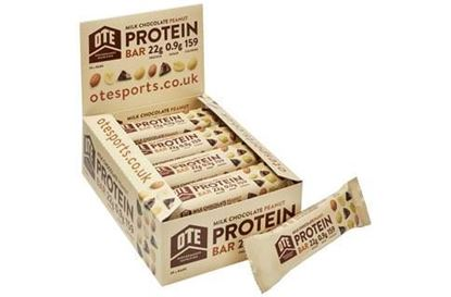 Picture of OTE Protein Bar Box - THE POWER OF ME (20 Bars)