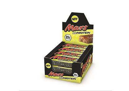 Picture of Mars Hi Protein Bars (12 Bars)