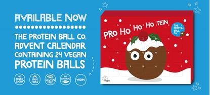 Picture of The Protein Ball Company ADVENT CALENDAR