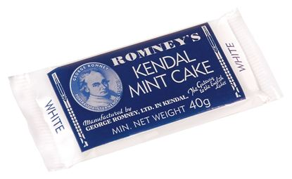 Picture of Kendal Mint Cake 42 x 40g Bars