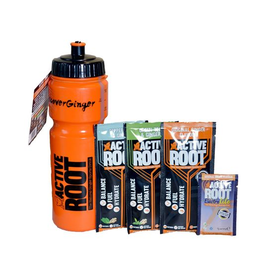 Picture of Active Root 750ml bottle Starter Kit