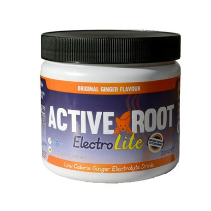 Picture of Active Root Electrolite 400g Tub (44 servings)