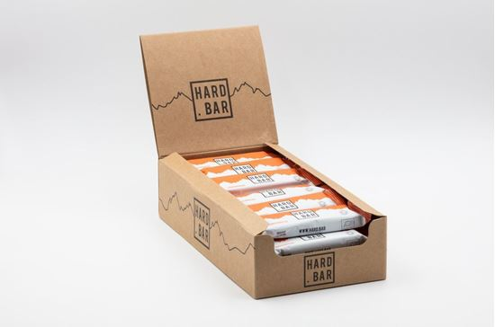 Picture of Hard Bars (24 x 50g Bars)