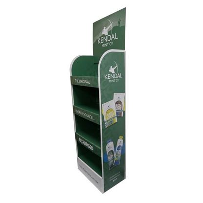 Picture of Kendal Mint Co. Product Stand