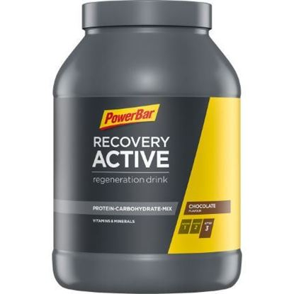 Picture of PowerBar Recovery Active Drink - 1210g
