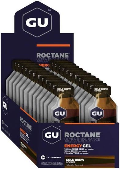 Picture of Gu Roctane Gel - Box (24 Gels)