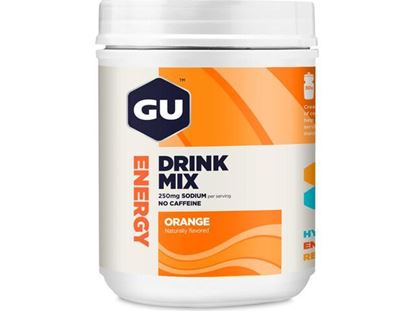 Picture of GU Energy Drink Mix - 30 Serve Tub