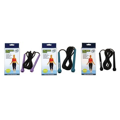 Picture of Mad Fitness: Speed Rope (Boxed)