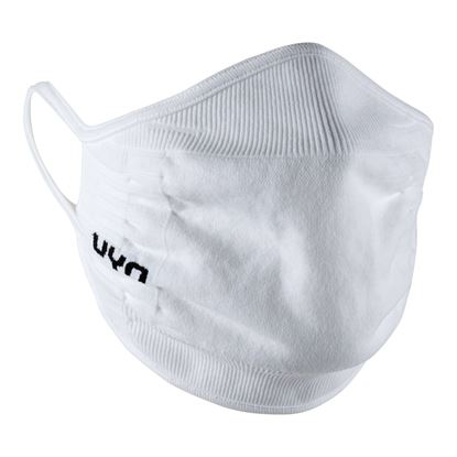 Picture of UYN Community Face Mask: White