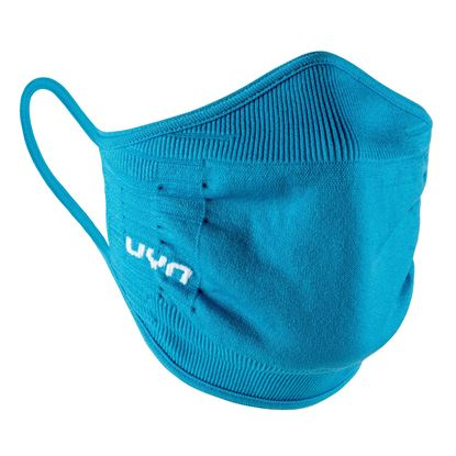 Picture of UYN Community Face Mask: Blue