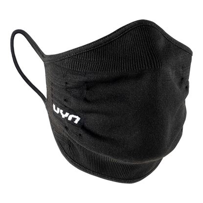 Picture of UYN Community Face Mask: Black