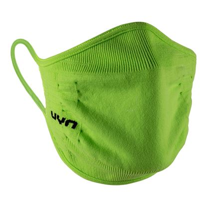 Picture of UYN Community Face Mask: Lime Green