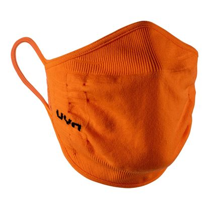 Picture of UYN Community Face Mask: Orange