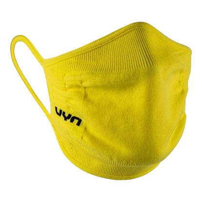 Picture of UYN Community Face Mask: Yellow