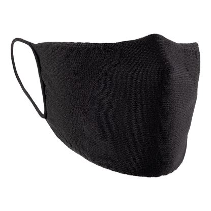 Picture of Trere Social Face Mask: Black