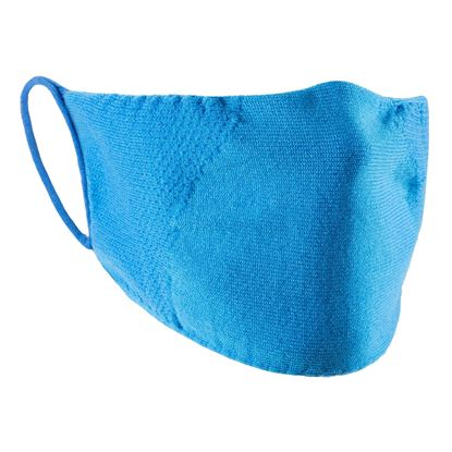 Picture of Trere Social Face Mask: Royal Blue