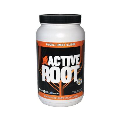 Picture of Active Root 1.4 KG Tub (40 servings)