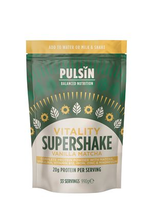 Picture of Pulsin Supershake 990g