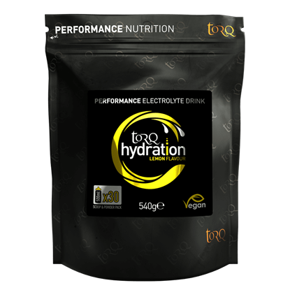 Picture of Torq Hydration 540g Pouch